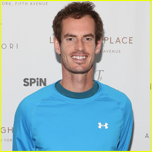 grand slam andy murray