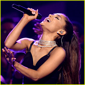 Ariana Grande Drops Two New Songs - Listen Now!