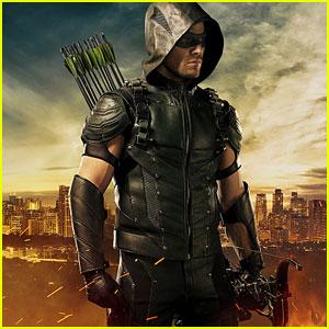 'Arrow' Season 5 Details Revealed!