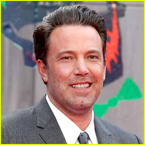Ben Affleck to Direct & Star in 'Witness For The Prosecution'