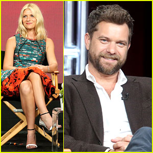 Claire Danes, Joshua Jackson, & More Showtime Stars Attend TCA Panel!