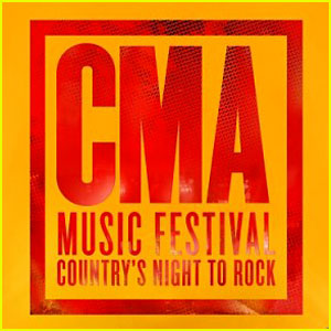 CMA Music Festival 2016 - Full Performers List!