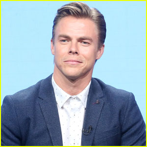 Derek Hough's Production of 'Singin' in the Rain' Has Been Delayed