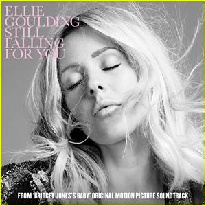 Ellie Goulding Releases 'Bridget Jones's Baby' Song 'Still Falling For You' - Stream & Lyrics!