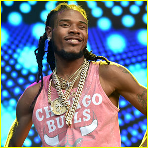 Fetty Wap: 'Different Now' Stream, Download & Lyrics - Listen Now!