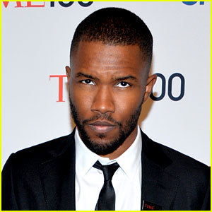 Frank Ocean's Next Album Might Be Released on Friday!