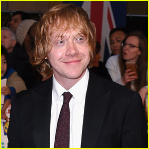 Rupert Grint Plays Along When People Think He's Ed Sheeran! | Ed ...
