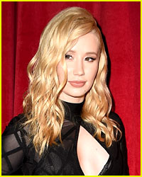 Iggy Azalea Flies to French Montana's Side in Cabo