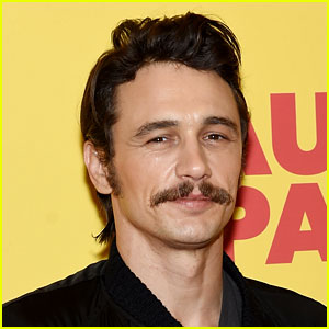 James Franco Meets Up with Jr. High Crush 20 Years Later!: Photo ...  James Franco