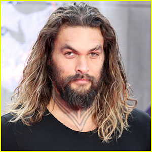 Jason Momoa In Talks for 'The Crow' Remake!