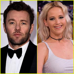 Joel Edgerton In Talks for Jennifer Lawrence's 'Red Sparrow'