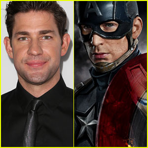 John Krasinski Could Have Played Captain America, But Chris Hemsworth's Body Interfered!