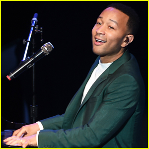 John Legend Releases 'Southside With You' Song 'Start' - Stream & Lyrics!