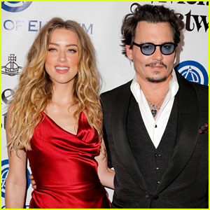 Johnny Depp Reportedly Cut Off Fingertip in Argument with Amber Heard