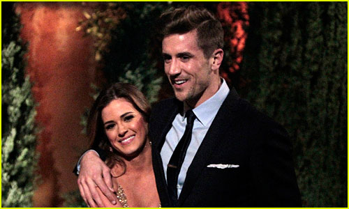 Who Won The Bachelorette 2016 JoJo Fletcher Picks Spoiler