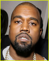 Kanye West Gives Free Yeezy Shoes to the Paparazzi