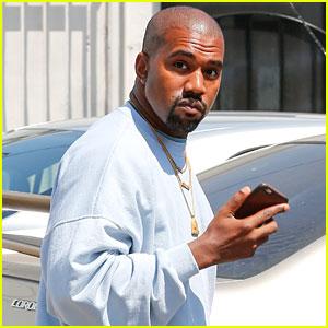 Kanye West Praises Frank Ocean's New Album 'Blonde'!