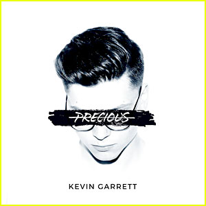 Kevin Garrett Drops New Song 'Precious' - Stream & Download!