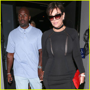 Kris Jenner Has a Whole Closet Just for Her Birkin Bags