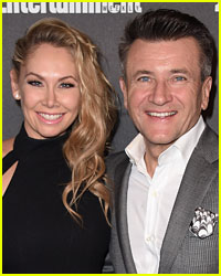Kym Johnson & Robert Herjavec's Honeymoon Details Revealed