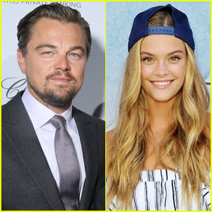 Leonardo DiCaprio & Nina Agdal Get in Car Accident