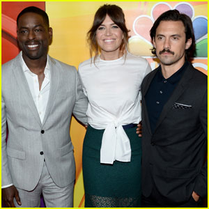 Milo Ventimiglia, Mandy Moore & Sterling K. Brown Bring 'This Is Us' to NBC's TCA Panel!