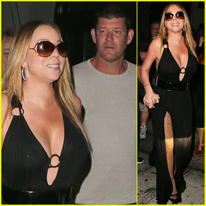 Mariah Carey Set to Guest on 'Empire' Season 3!
