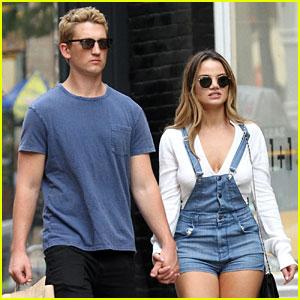 Miles Teller Talks 'Divergent' Movie Going Straight to TV