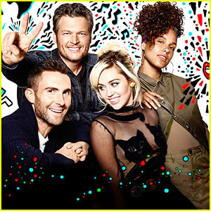 Miley Cyrus Makes Her 'Voice' Debut Tonight!