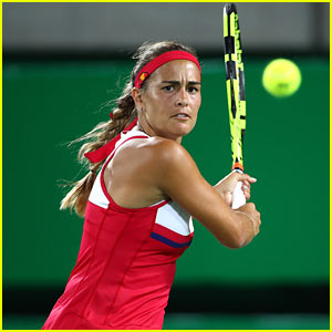 Monica Puig Wins Puerto Rico's First Gold Medal at the Rio Olympics 2016!