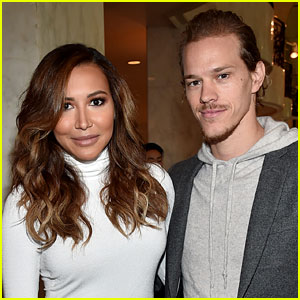 Naya Rivera Had an Abortion During 'Glee'