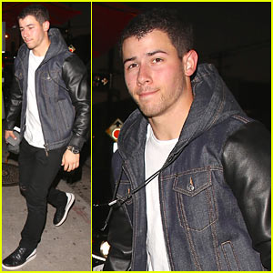Nick Jonas Posts Birthday Tribute to 'Best Friend' Demi Lovato