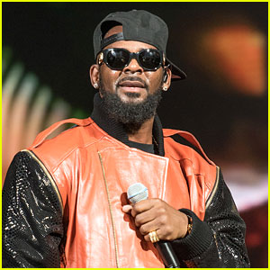 r kelly dating now Hillerød