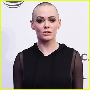 Rose McGowan Pens Letter to the Press About Donald Trump