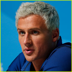Ryan Lochte Wants a Fair Punishment By USOC for Rio Robbery Lie