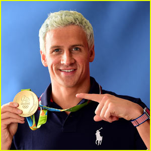 Ryan Lochte Releases Statement About Rio Robbery