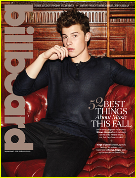Shawn Mendes Defends Justin Bieber: 'Stop ­Looking At Him in a ­Negative View'