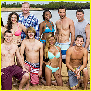'Survivor' 2016 Millennials vs Gen. X - Meet the 20 Contestants!