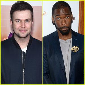 Taran Killam & Jay Pharoah Set to Depart 'Saturday Night Live'