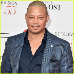 Terrence Howard Says He Was Robbed of an Oscar