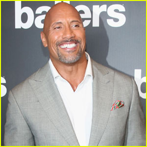 Dwayne Johnson Calls Out His Male 'Fast & Furious' Co-Stars in Instagram Post