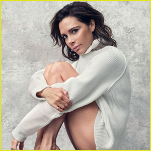 Victoria Beckham Announces New Makeup Line With Estée Lauder!