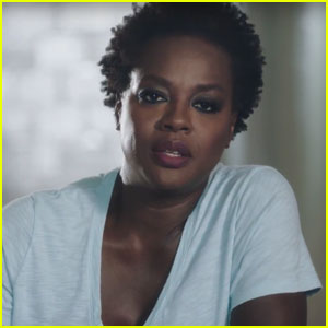 Viola Davis Reveals Her Struggle With Childhood Hunger in PSA