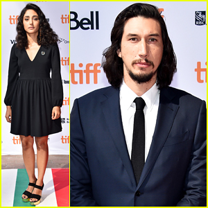 Adam Driver Is A Working-Class Poet In 'Paterson' - Watch Clip!