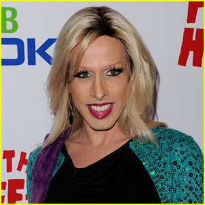 Alexis Arquette's Cause of Death Revealed to Be Complications from AIDS (Report)