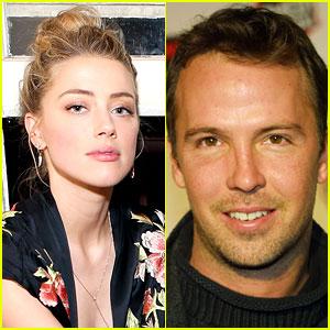 Amber Heard Drops Doug Stanhope Defamation Lawsuit