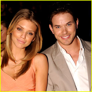 AnnaLynne McCord's Relationship with Kellan Lutz Was Ruined by Past Sexual Assault Experience