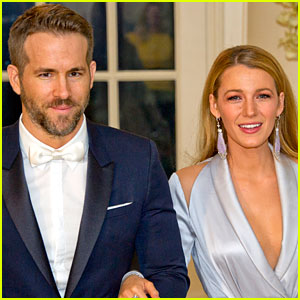 Blake Lively & Ryan Reynolds Welcome Their Second Child