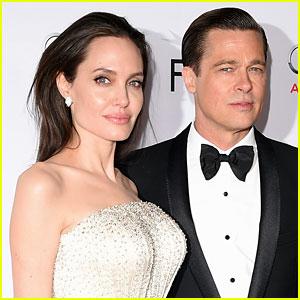 Brad Pitt's Children & Family Services Abuse Case Still Open, FBI Investigating