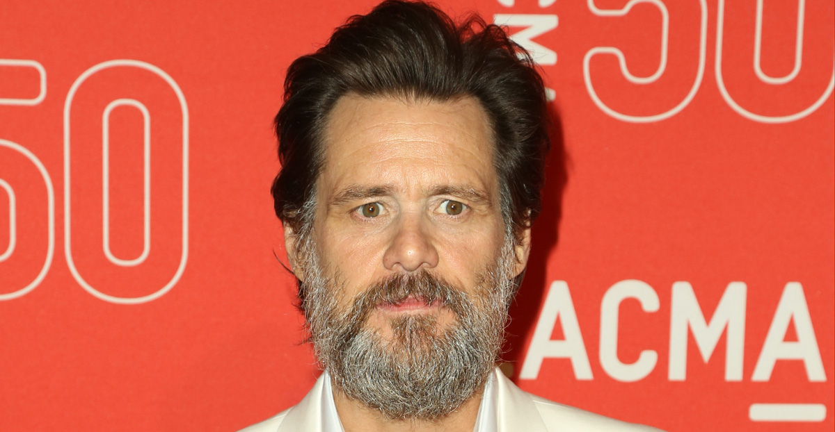 Jim Carrey Sued for Supplying Ex with Drugs That Killed Her (Report)